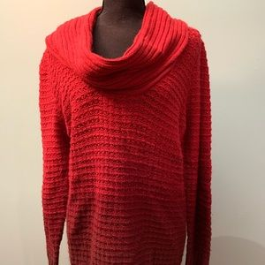 Lady's Knit Sweater